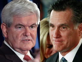 Gingrich got 46% of S.C. evangelical vote