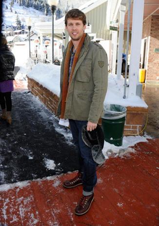 Sundance 2012 Fashion