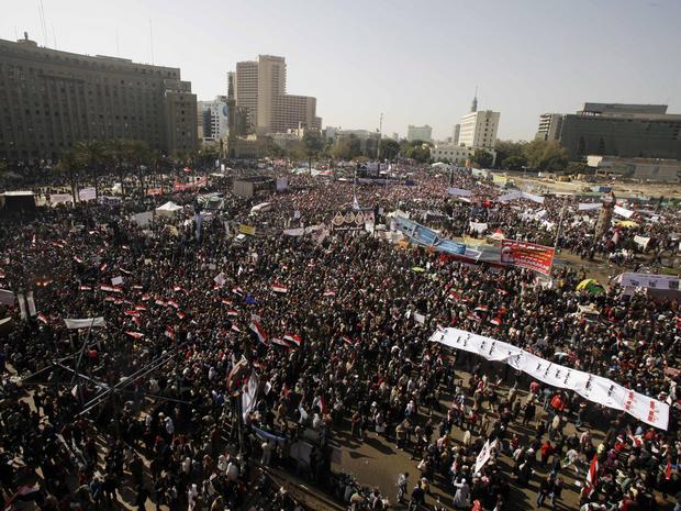 4x3, Egypt