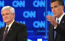 The Drive: Gingrich's chances in Florida