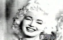 """Person to Person"" classic: Marilyn Monroe"