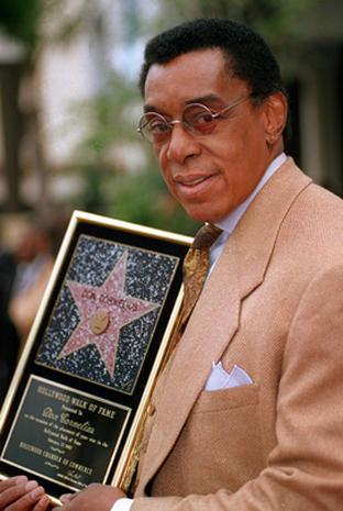 Don Cornelius, 1936-2012