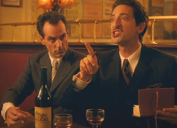 "Oscars 2012: ""Midnight in Paris"""
