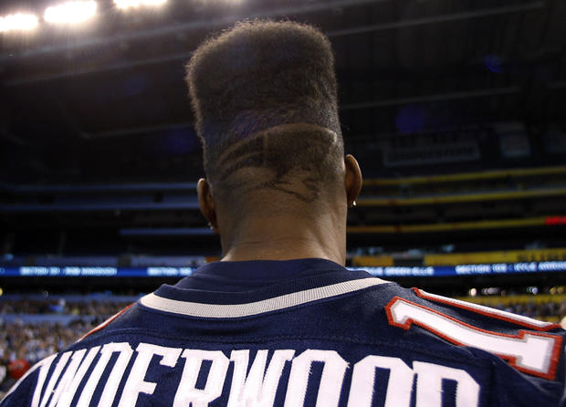 The Super Bowl of hair