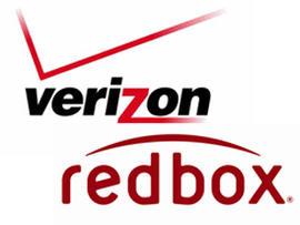 Verizon/Redbox