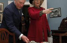 U.K. celebrates Charles Dickens' 200th birthday