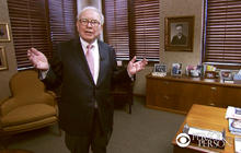 """Person to Person"": Warren Buffett behind the scenes"