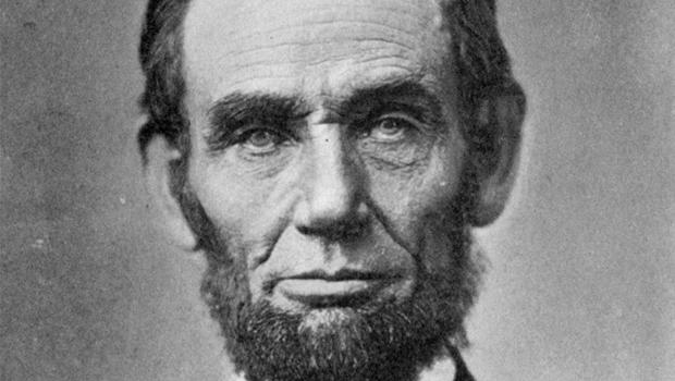 Abraham lincoln photographed by alexander gardner for more about