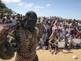 Somalia, al Qaeda, al-shabab