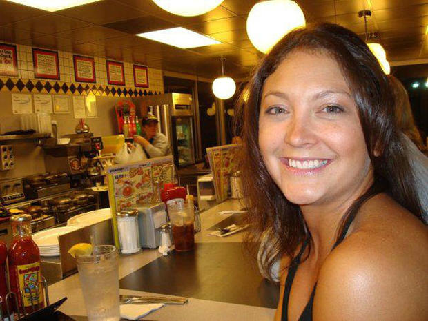 S.C. woman missing, fiance found dead