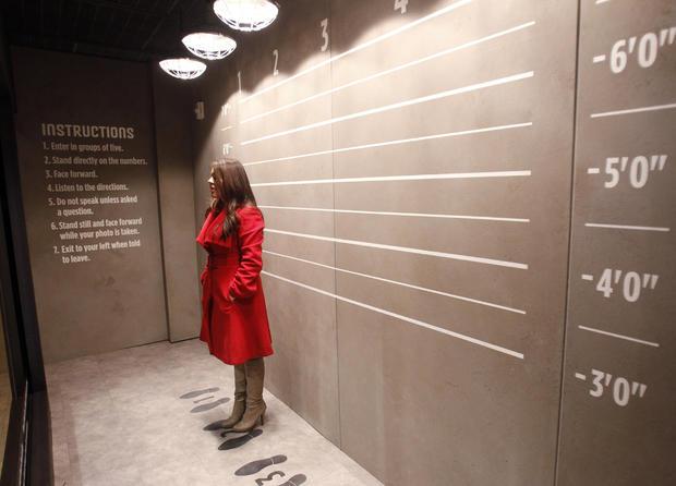 Vegas museum heralds mob's greatest hits