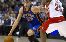 Will Jeremy Lin take Yao Ming's place?
