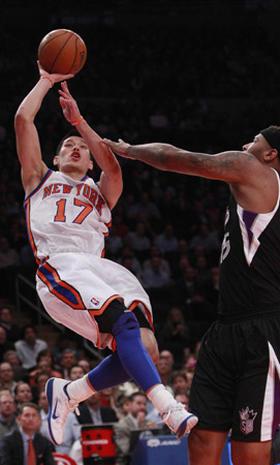 Jeremy Lin: NBA sensation