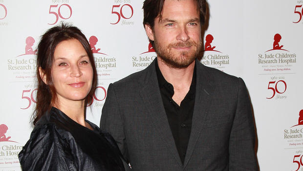 Jason Bateman And Wife Paul Anka Jason Bateman r And Wife
