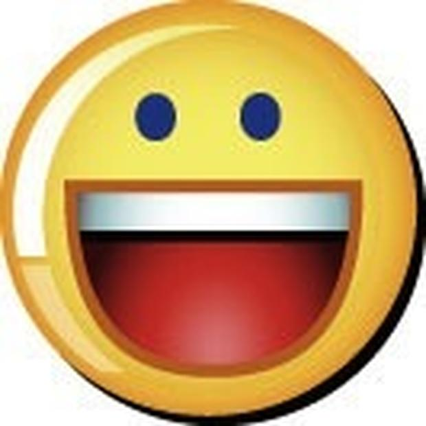 Yahoo Smiley