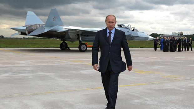 Σαφής προειδοποίηση Πούτιν προς το ΝΑΤΟ