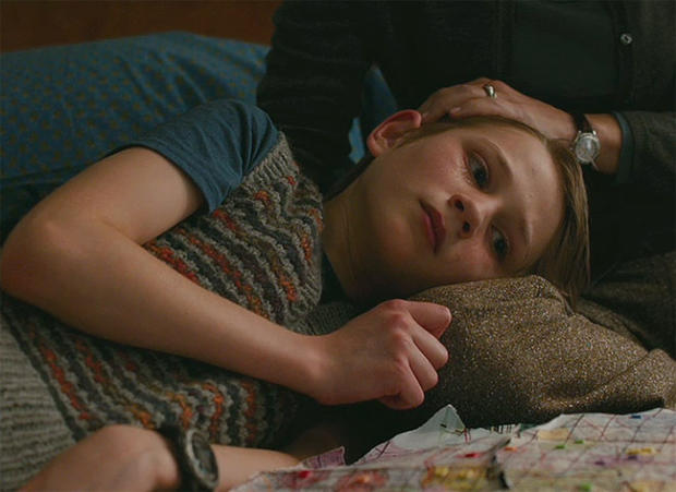 """Oscars 2012: """"Extremely Loud & Incredibly Close"""""""