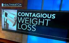 Obesity is...contagious?