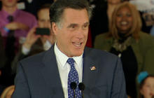 Romney in Michigan: We won by enough
