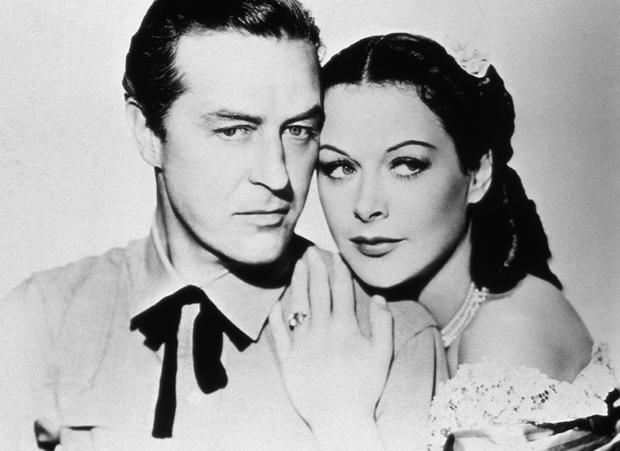Hedy Lamarr: Inventor of WiFi