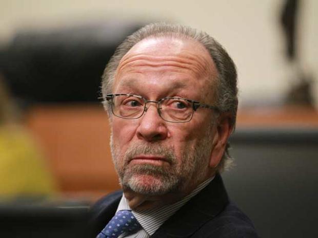 Rutgers Spycam Trial