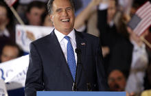 Primary close calls and Romney enthusiasm gap