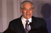 Super Tuesday: Ron Paul not ready to quit