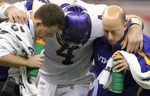 Coach admits players paid for injuring opponents