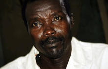 Who is Joseph Kony?