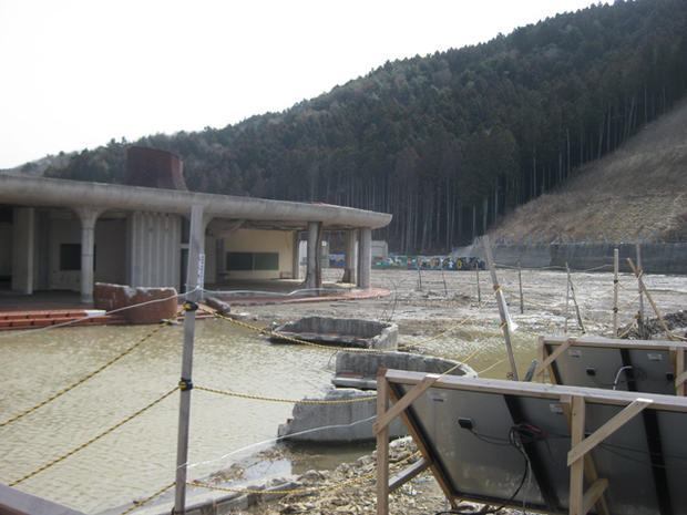 Tsunami school tragedy