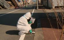 Fukushima a no-man's land