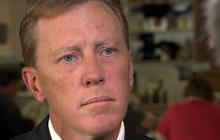 Sanford Mayor on tensions over Trayvon Martin shooting