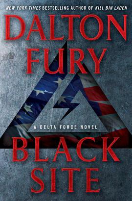 Black Site, Dalton Fury