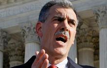 Supreme Court split over Health care reform