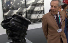 60 Minutes ponders Miami's Art Basel