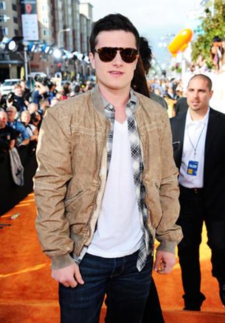 Kids' Choice Awards 2012