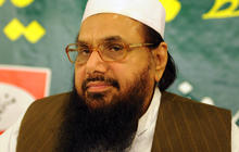 Saeed to U.S: I'm right here. Come and get me
