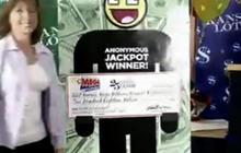 Kansas Mega Millions winner comes forward
