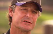 Jamie Moyer, baseball's ageless wonder