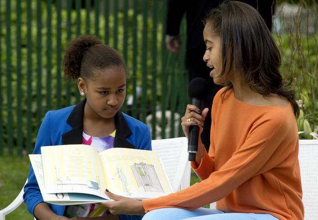 2012 White House Easter Egg Roll