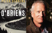 """""""The O'Briens,"""" by Peter Behrens"""