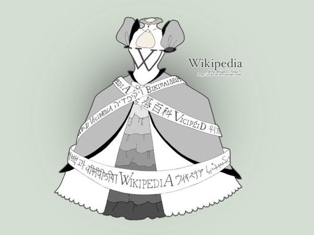 Facebook as fashion? If websites were dresses