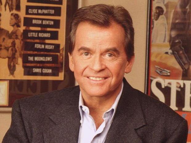 Dick Clark: 1929-2012