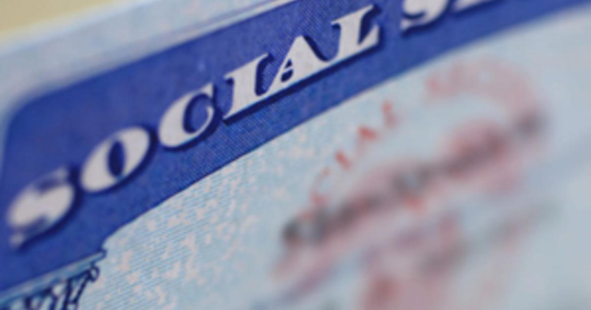 Social security paper