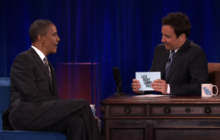 """Obama on Romney: """"We're not friends"""""""