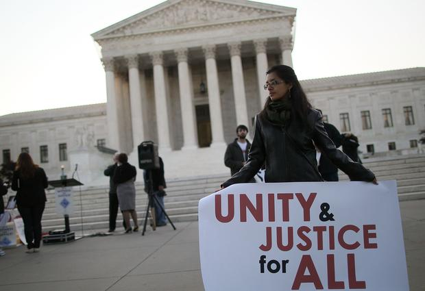 Supreme Court, immigration, Arizona