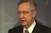Harry Reid: Hire more women in Secret Service