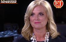 """Ann Romney on her MS: """"I just kept going"""""""