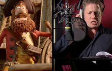 """Stop-motion technology in """"The Pirates! Band of Misfits"""""""
