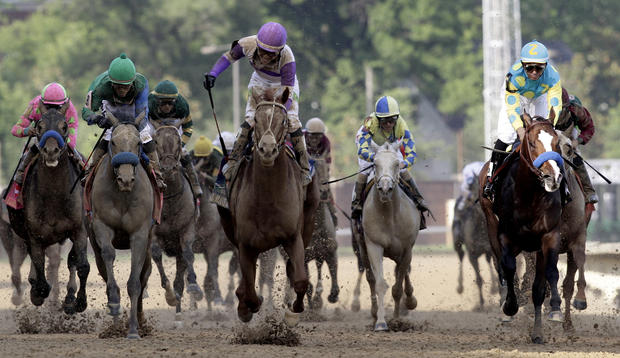 2012 Kentucky Derby